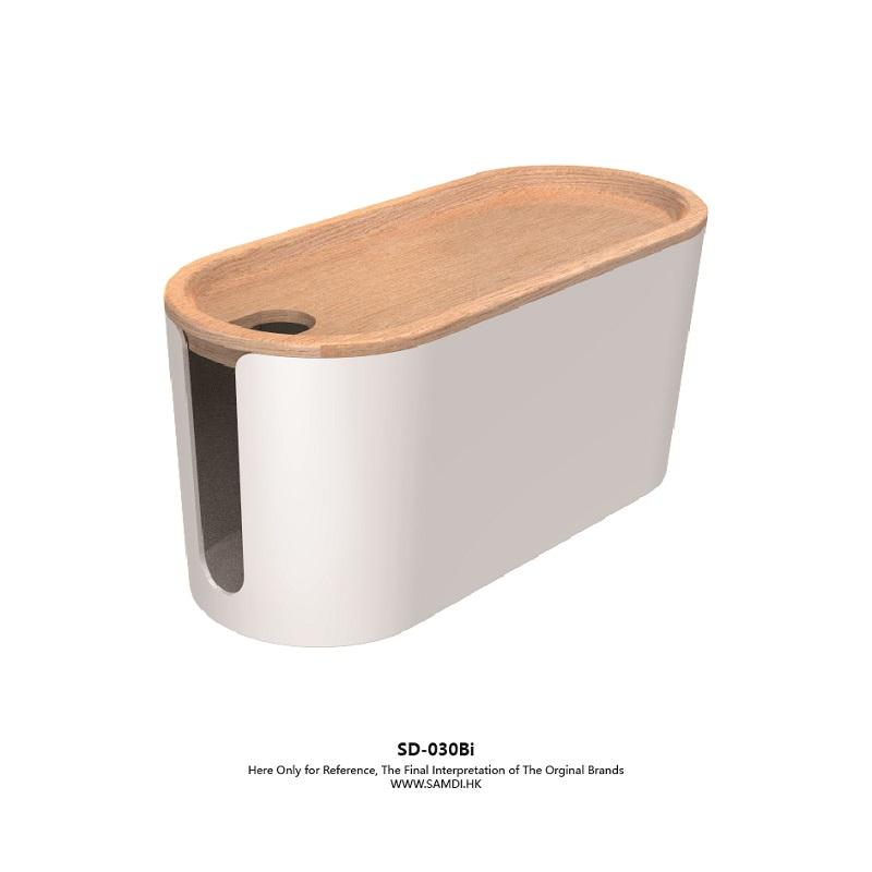 SAMDI Socket cable management Box For Desk & Phone All Kinds of ...